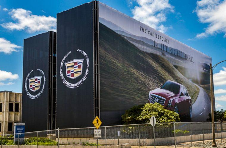 Cadillac Facilities