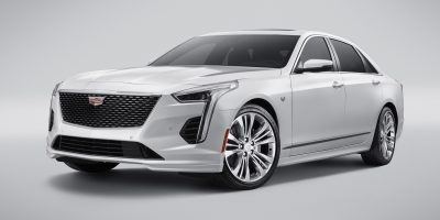 Power Ratings Released For 2019 Cadillac CT6 With 2.0L Turbo Engine