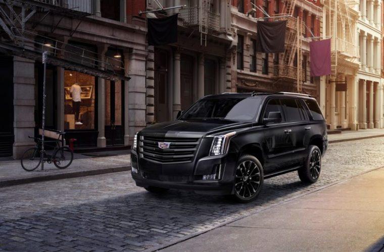 Last-Gen Cadillac Escalade Design Still Resonates With Buyers