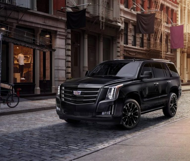 Last-Gen Cadillac Escalade Design Still Resonates With Buyers