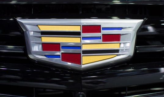 U.S. Cadillac Sales Decrease 2 Percent To 35,995 Units In First Quarter 2019