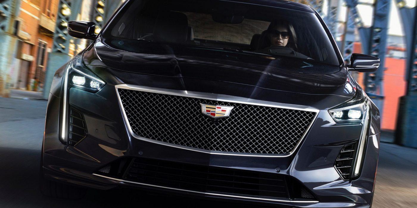 Cadillac's 2019 CT6-V Starts At $88,790, Limited To 275 Units