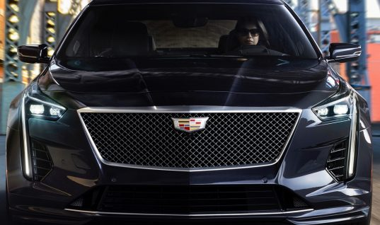 Yes, Cadillac Will Build More Than 275 Units Of The CT6-V