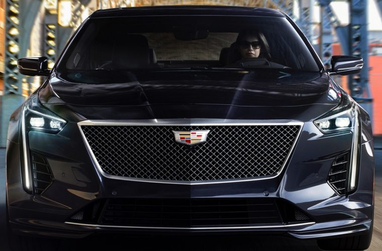 Yes Cadillac Will Build More Than 275 Units Of The Ct6 V
