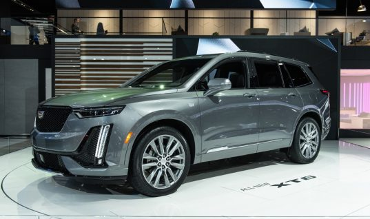 Twin-Clutch Cadillac AWD System Was To Be Named Sport Control AWD
