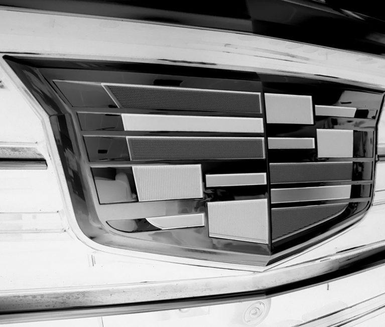 Cadillac Mexico Sales Decrease 9.5 Percent To 152 UnitsInDecember 2018