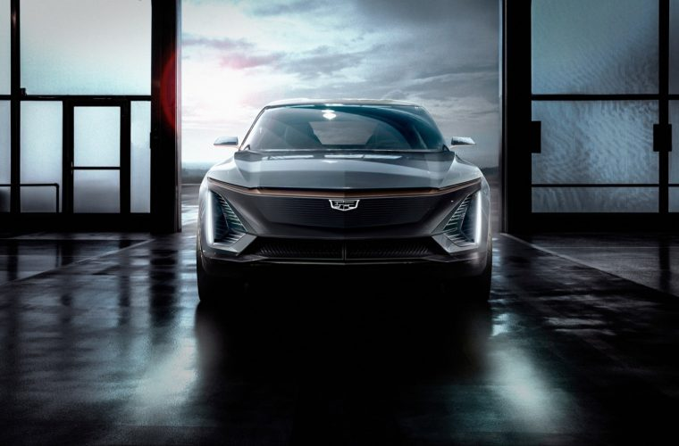 First Dedicated Cadillac EV Planned For 2022