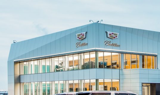 Cadillac Fares Well In J.D. Power 2020 U.S. Sales Satisfaction Index