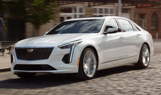 Cadillac CT6 Production Still Undecided: Exclusive