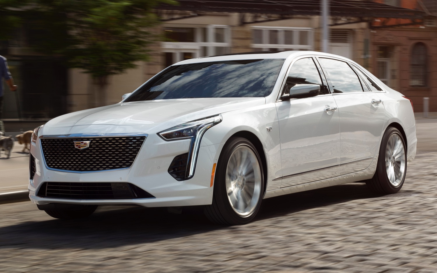 End of CT6 in January 2020 | Cadillac Owners Forum