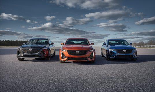 Cadillac Sedan Sales Drop Significantly In Q4 2019