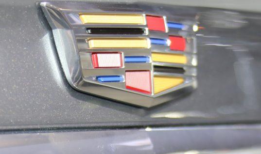 Cadillac Mexico Sales Decrease 19 Percent In June 2019