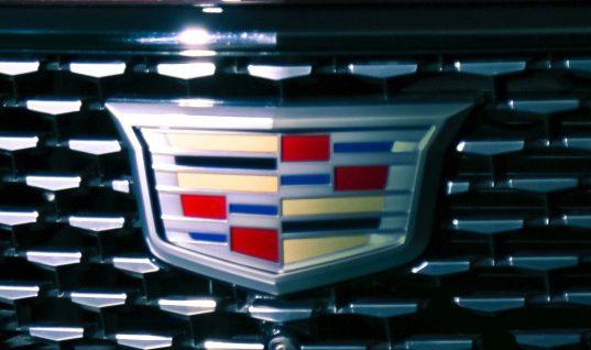 Cadillac South Korea Sales Decrease 9 Percent To 134 UnitsIn May 2019