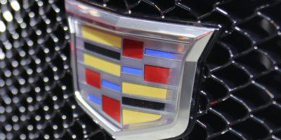Cadillac Mexico Sales Decrease 22 Percent To 78 UnitsIn May 2019