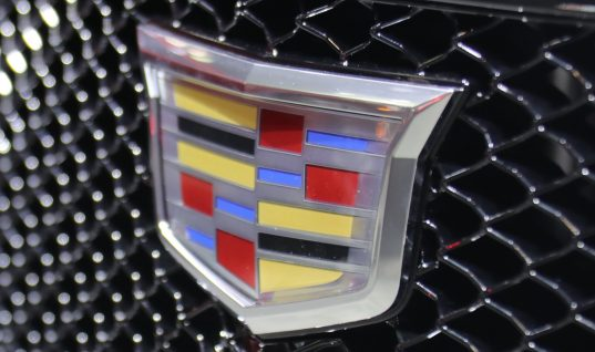 Cadillac Mexico Sales Decrease 22 Percent To 78 Units In May 2019
