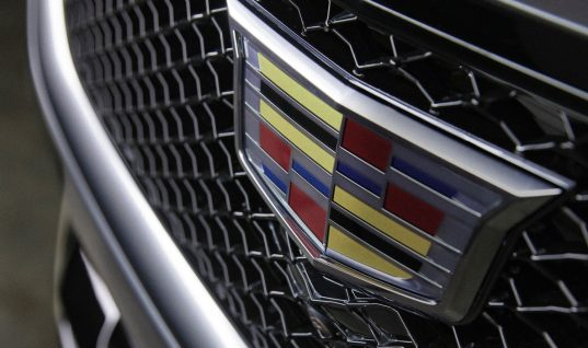U.S. Cadillac Sales Increase 1.32 Percent To 39,739 Units In Second Quarter 2019