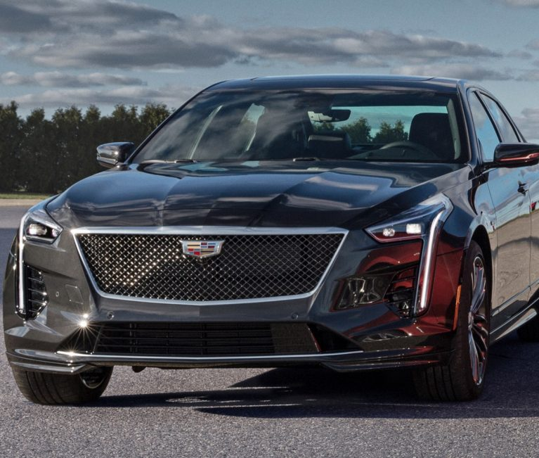 Cadillac CT6 Discount Applicable To CT6-V In May 2020