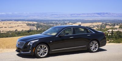 Cadillac Super Cruise Launch Cadence Comes Into Focus