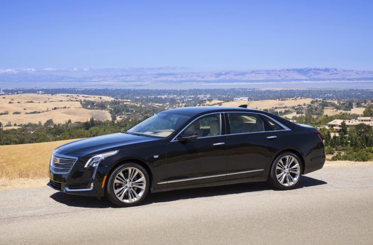 Cadillac Super Cruise Being Tested With Level 3 Upgrades