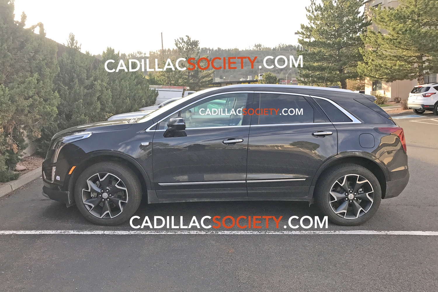 2020 Cadillac XT4 Changes, Hybrid, Price >> 2020 Cadillac XT4 Changes, Hybrid, Price | 2020 Upcoming ...