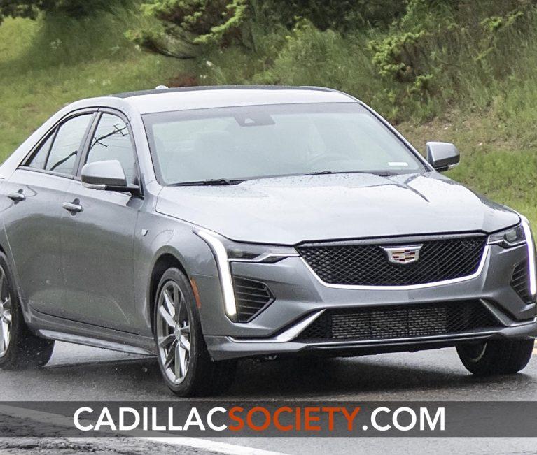 Cadillac Forum, News, Rumors, Reviews - Cadillac Society