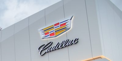 U.S. Cadillac Sales Increased 1 Percent In 2019 Calendar Year
