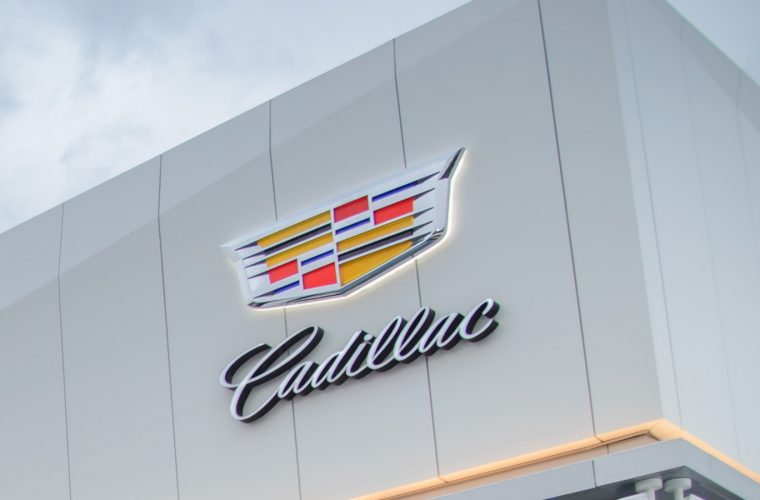 Cadillac Dealers Begin Setting Up For EV Sales And Service