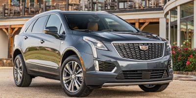 Cadillac XT5 Sales Decrease 18 Percent In Q3 2019