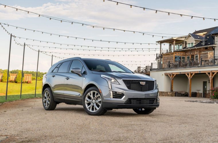 Cadillac Ranked Last In 2019 Consumer Reports Auto Reliability Survey
