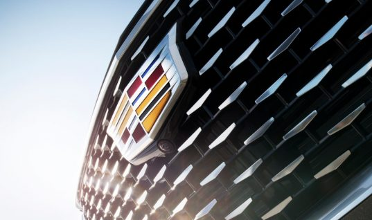 U.S. Cadillac Sales Increased 6 Percent In Q4 2020