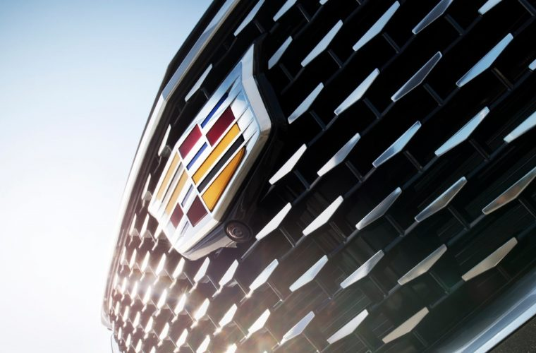 Cadillac China Sales Decrease 12 Percent In Q2 2020