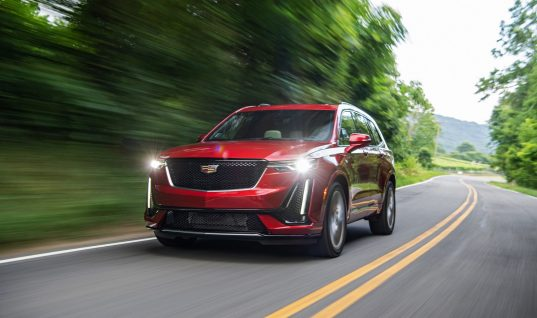 Cadillac Ranked Second Best Luxury Brand In 2020 Customer Service Index Study