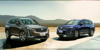 2020 Cadillac XT6 Offers Two Different Headlamp Configurations