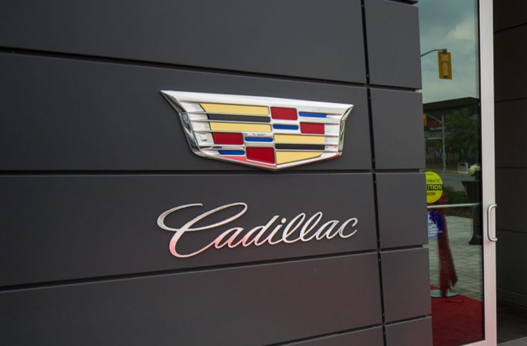Cadillac Mexico Sales Decrease 3 Percent In August 2019