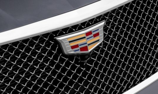 Photos Of 2021 Cadillac Escalade Leak Ahead Of Debut