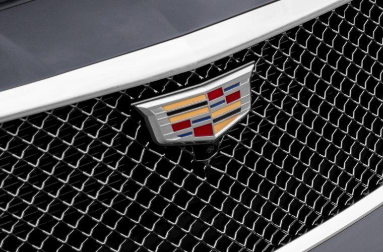 Photos Of 2021 Cadillac Escalade Leak Ahead Of Debut