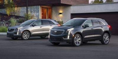 Will The Cadillac XT5 Remain The Luxury Brand's Best-Seller?