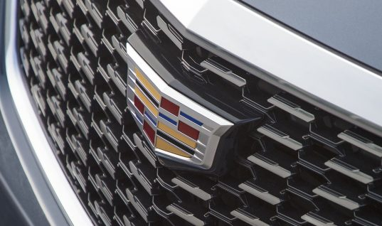 U.S. Cadillac Sales Increased 7.2 Percent In Q3 2019