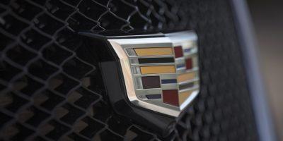 Cadillac China Sales Decrease 8 Percent In Q4 2019