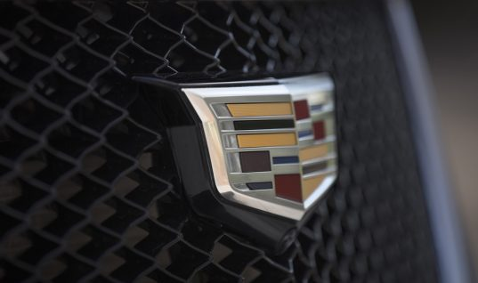 Cadillac Russia Sales Increase 33 Percent In January 2020