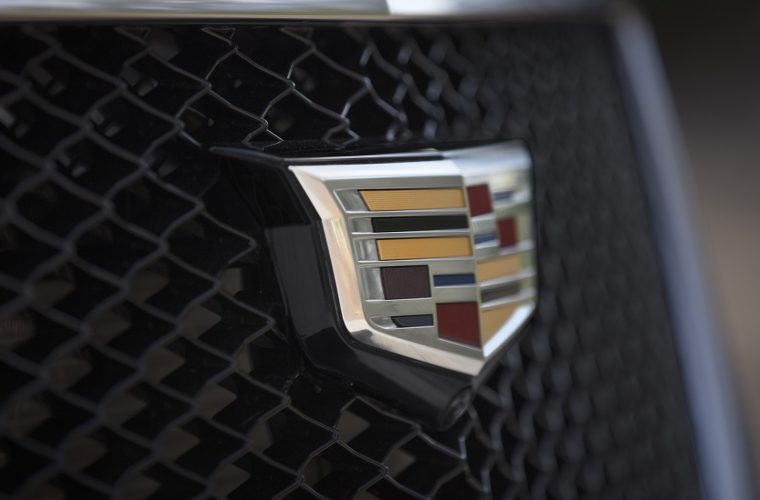 Cadillac China Sales Decrease 8 Percent In Q4 2019
