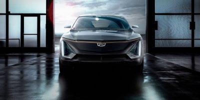 Cadillac Lyriq Development On Track Despite COVID-19 Hurdles