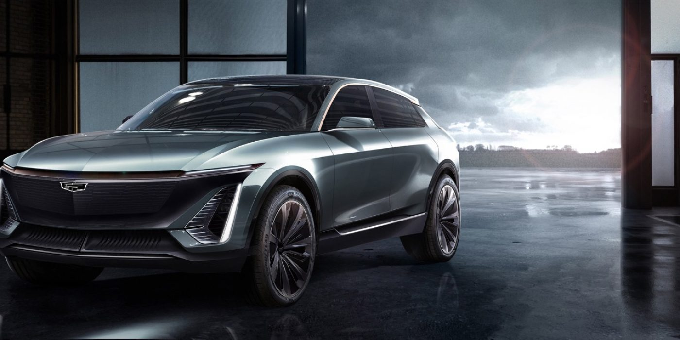 Cadillac President: Europe Presents Interesting Opportunity