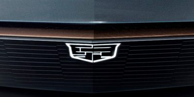 Future Cadillac Electric Vehicle To Be Called Cadillac Optiq