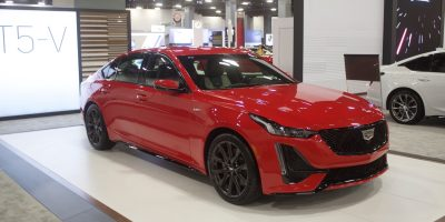 Most Cadillac CT5 Models To Start Arriving In First Quarter 2020