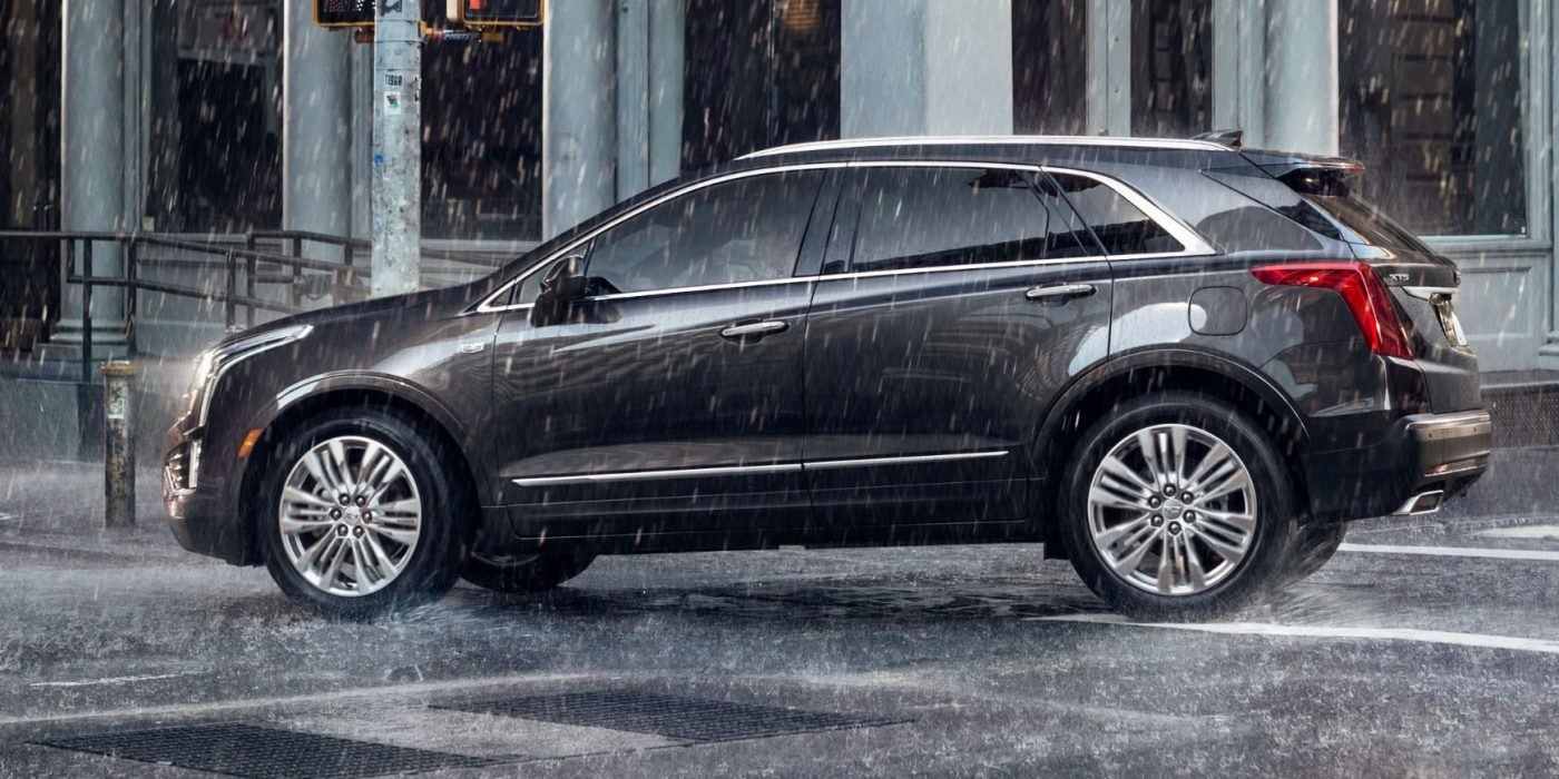 Cadillac Expands In Russia With Plans To Sell 10,000 Units Per Year