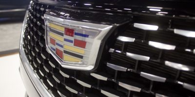 Cadillac Mexico Sales Increase 11 Percent In October 2019