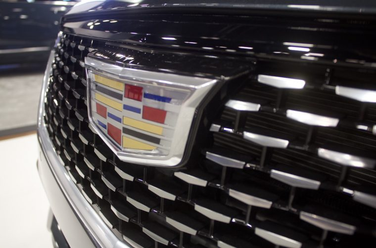 All-New 2021 Cadillac Escalade To Be Revealed February 4, 2020
