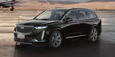 Cadillac XT6 To Launch In Japan In Synchrony With The New Year