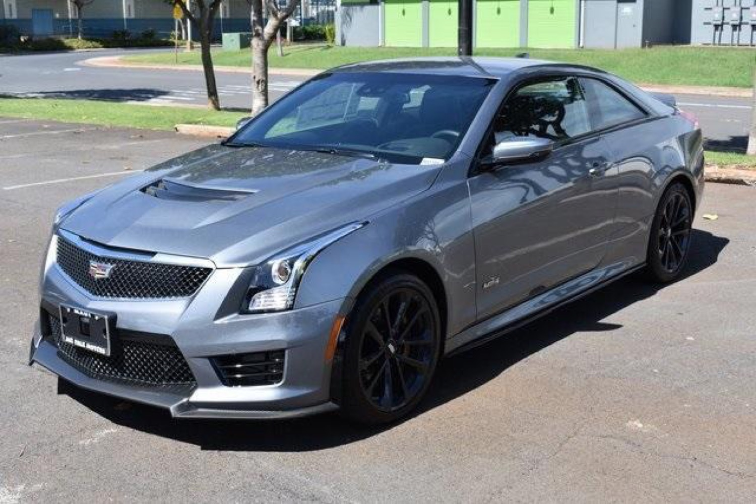 2020 Cadillac Ats V Coupe Redesign
